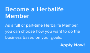 Join Herbalife Team Hopfensperger TODAY!