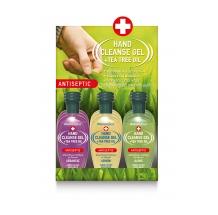 Pharmaid Wellness - Antiseptic Hand Gels