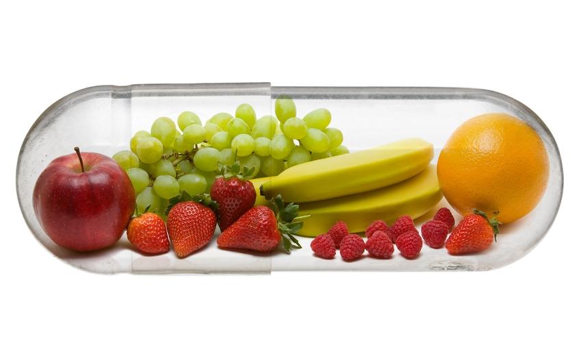 Solar Food Supplements