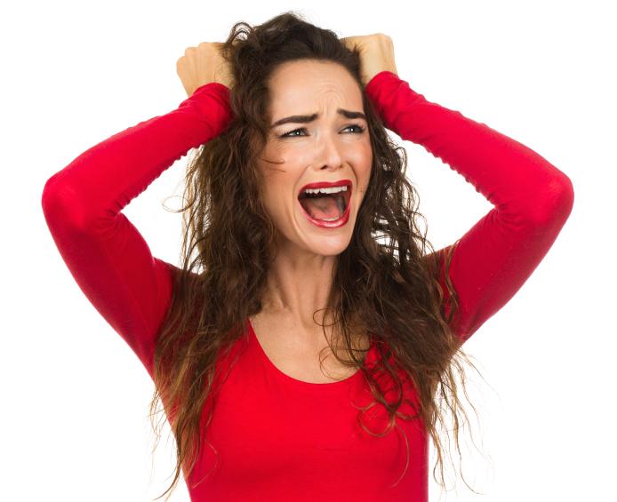 Stress Modulation