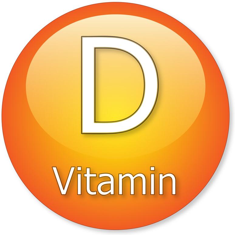 Solgar Vitamin D