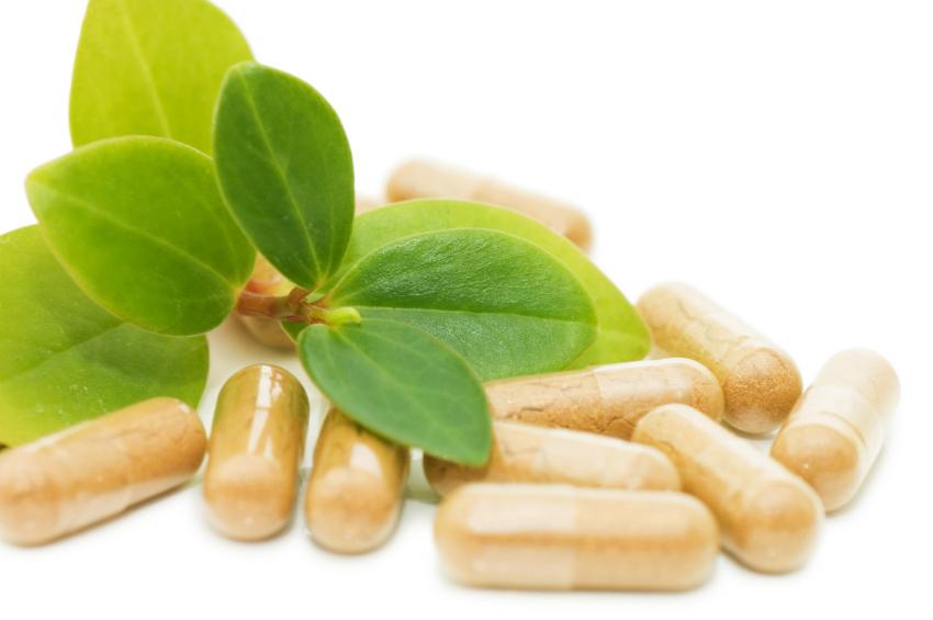 Solgar Vitamins and Minerals