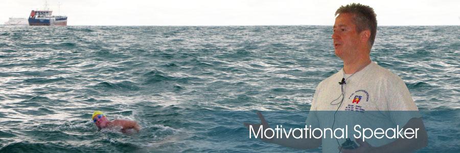 Paul Hopfensperger - Motivational Speaker
