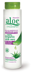 Aloe Treasures Shampoo Normal (250ml)