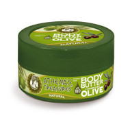 Athena's Treasures Body Butter Natural (75ml)