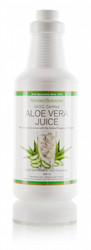 Nature's Sunshine - Aloe Vera Juice (946ml) - Bottle
