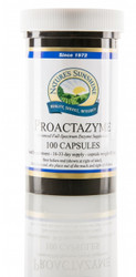 Nature's Sunshine - Proactazyme (100 Tablets)