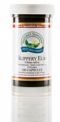 Nature's Sunshine - Slippery Elm (60 Capsules) - Bottle