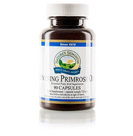 Evening Primrose Oil (90 Capsules) - Bottle