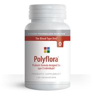 Polyflora O Container