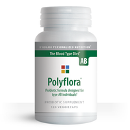 Polyflora AB Container