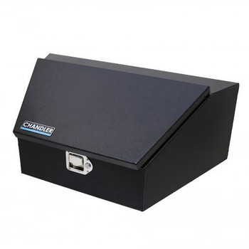 HD Trailer Tongue Box by Chandler Equipment