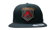 Arsenal 3D Hats
