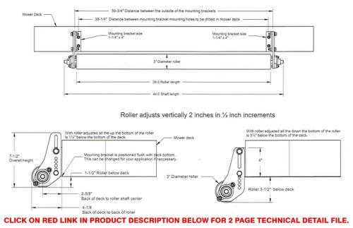 Universal_Turf_Striper_Drawing2__43520.1429645630?c=2 kubota zero turn wiring diagram kubota hydraulics diagram, kubota kubota l3010 wiring diagram at gsmx.co