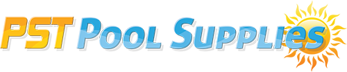 PST Pool Supplies Logo