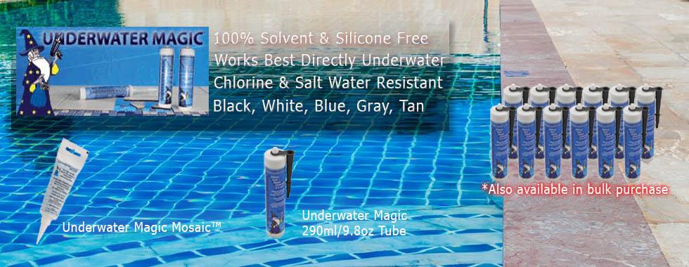 Underwater Magic Sealant