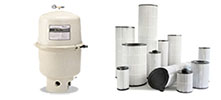 Discounted Pool Filters for Inground & Above Ground Swimming Pools