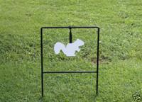 Silhouette Swinger Steel Target Full Size Squirrel