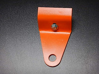 """Scag Tiger Cub or Wild Cat Trailer Hitch 3/4"""" Hole - Free Shipping"""