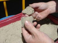 Green Sand Metal Casting Premix - 30 lbs.