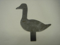 Goose Silhouette - Free Shipping