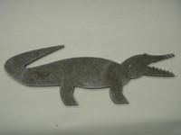 Gator Silhouette - Free Shipping
