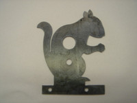 """Gamo Squirrel Face Plate 1/8"""" Thick"""
