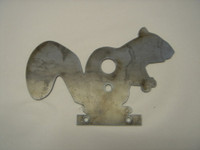 """Gamo Squirrel #2 Face Plate 1/8"""" Thick"""