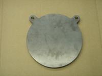 Gong Targets -  A36 Regular Steel
