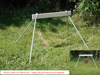 Gong Stand Kit