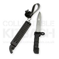 DAM Toys - Spetsnaz FSB Vympel : AK74 Bayonet w/Scabbard