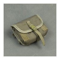 Soldier Story - FBI HRT : Gas Mask Pouch