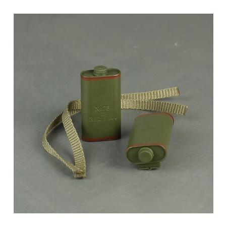 Soldier Story - WW2 82nd Airborne : Hawkins Mine x2