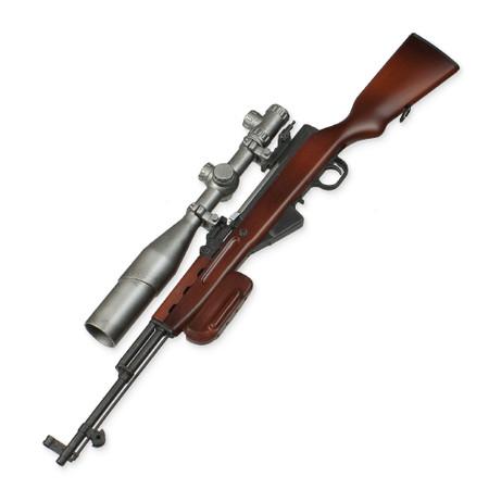 VTS Toys - Wasteland Ranger : SKS Rifle w/Sight
