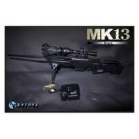 ZY Toys - MK13 (Black)