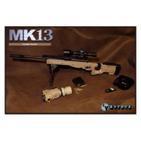 ZY Toys - MK13 (Coyote)