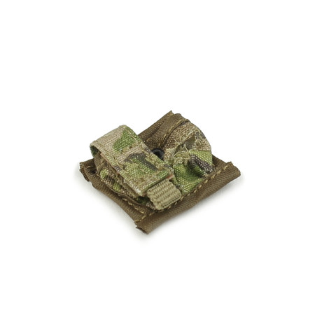 Soldier Story - French Special Forces : Multicam Battery/Strobe Pouch
