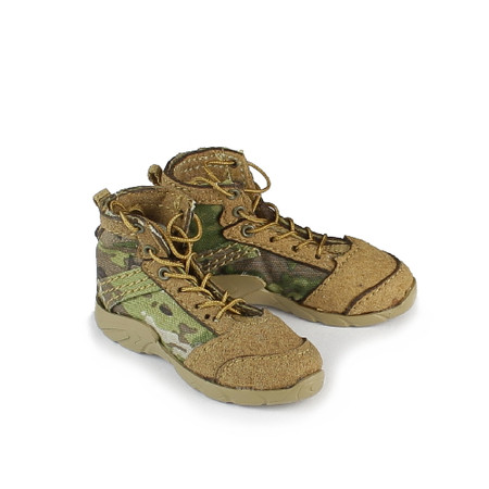 Soldier Story - US Airforce TACP JTAC : LSA Boots