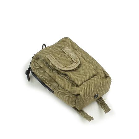 Soldier Story - US Airforce TACP JTAC : TT Zipper Utility Pouch