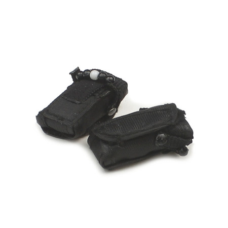 Soldier Story - US NAVY EODMU-11 : Flotation Pouches
