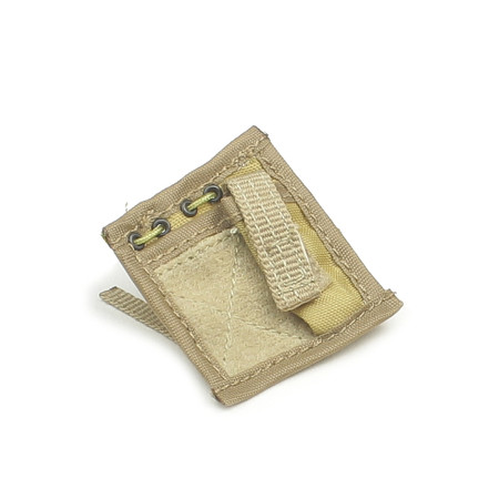 Soldier Story - US NAVY EODMU-11 : Admin Pouch