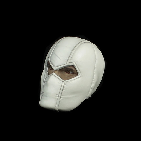 Sideshow - GI Joe Storm Shadow : Head (Neckless)