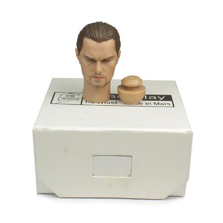 "Headplay - Boxed Head w/Joint ""Leonardo"""