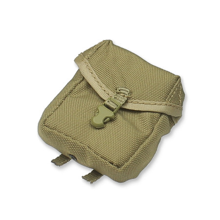 Soldier Story - USMC 2nd Marine Bat In Afghanistan : 100rd SAW Pouch