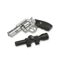 ZCWO - Firearms Set B : Magnum 357 w/Scope (ZCWOBL-03)