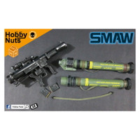Hobby Nuts - SMAW MK153 (BLACK)