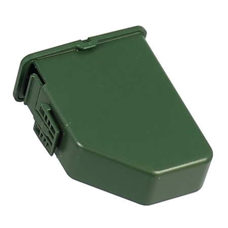Soldier Story - 82ND 1989-90 : M249 200rd ammo drum