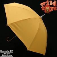 Wild Toys - Umbrella S2 (Yellow)
