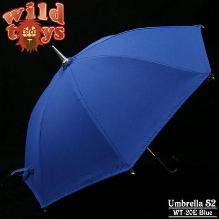 Wild Toys - Umbrella S2 (Blue)