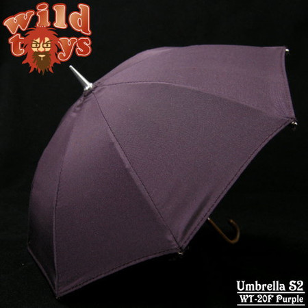 Wild Toys - Umbrella S2 (Purple)